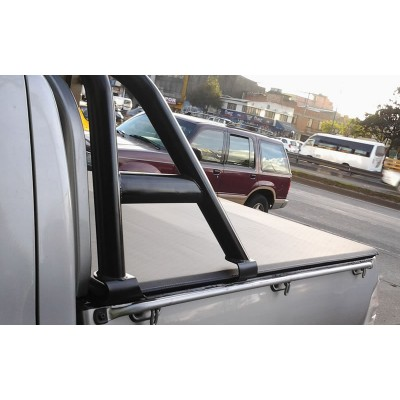 Garantía en carpas para vehiculos