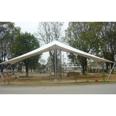 Membranas arquitectonicas